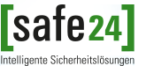 Safe24 - Intelligente Sicherheitslösungen